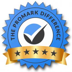 Promark Stamp Less White